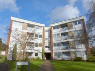 2 bed Flat to rent in Thirlestane...