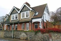 semi detached home to rent in Branch Road, St Albans...