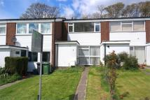 Terraced property in Whitecroft, St Albans...