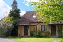 1 bed Cluster House to rent in Milford Close...