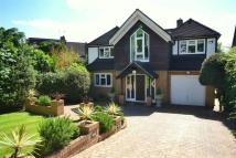 5 bedroom Detached house for sale in Mountway, Potters Bar...