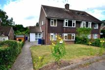 2 bed Maisonette for sale in Sutton Crescent, Barnet...