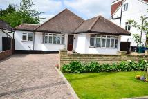 4 bedroom Detached Bungalow for sale in Old Fold View, Arkley