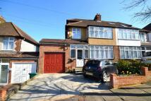semi detached home for sale in Woodfall Avenue, Barnet