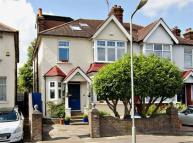 5 bedroom semi detached property in Normandy Avenue...