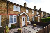 3 bed Terraced house in Mays Lane, Barnet...