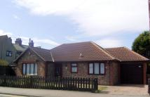 Detached Bungalow in Great Clacton CO15