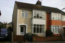 3 bedroom semi detached property to rent in Clacton-On-Sea, CO15