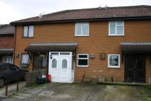 2 bedroom Terraced property to rent in Trimley Close...