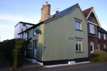 1 bedroom Cottage to rent in The Street, Ramsey, CO12