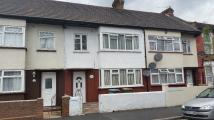 3 bed Terraced house in BOUNDARY ROAD, London...