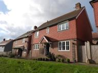 Detached property for sale in Crowborough