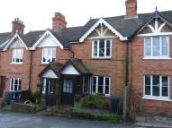 2 bed Terraced house for sale in Park Crescent,