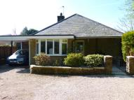 Detached Bungalow for sale in Crowborough,