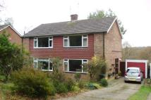 3 bedroom semi detached house in  Crowborough,