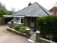 Detached Bungalow in Crowborough,
