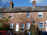 2 bed Terraced home in Crowborough,