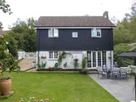 property for sale in Western Road, CROWBOROUGH