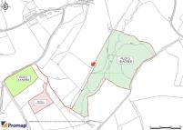 Land in Hadlow Down, Uckfield for sale