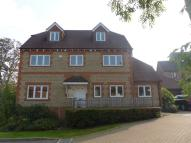 property for sale in Walhatch Close, Forest Row