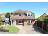 Orsett Detached house for sale