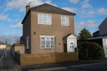 3 bed Detached home for sale in Christchurch Road...
