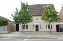 Detached property for sale in Drake Road...