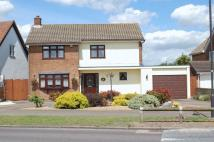 3 bed Detached home for sale in High Road, North Stifford