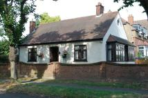 Detached Bungalow in Lodge Lane, North Grays