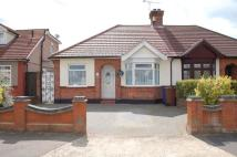 Semi-Detached Bungalow in Grangewood Avenue...