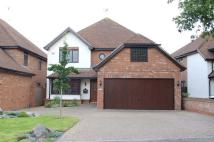 5 bed Detached home for sale in High Road, Langdon Hills