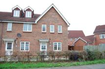 2 bedroom Terraced house for sale in Chafford Hundred