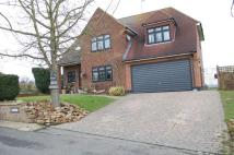 4 bed Detached property in Wharf Road, Fobbing
