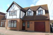 Detached house for sale in Sandy Lane...