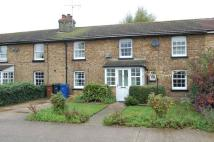 Rectory Road Terraced property to rent