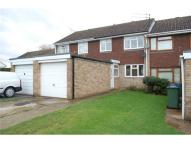 Terraced house in Tomkins Close...