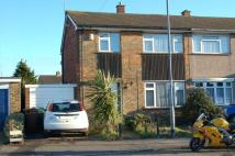 semi detached home in Godman Road...