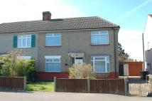 3 bed semi detached house for sale in Premier Avenue...