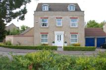 5 bedroom Detached property for sale in Hyde Close...