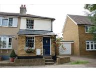 Terraced house to rent in Fordhams Row, Orsett