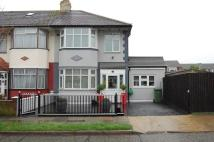 4 bedroom Terraced property for sale in Heather Avenue, Romford