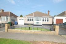 Detached Bungalow in Vincent Close, Corringham