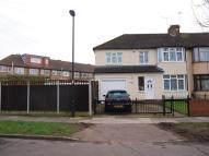 4 bed End of Terrace property for sale in Southbury Avenue, Enfield