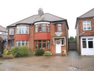 The Ridgeway semi detached property for sale