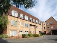 1 bed Retirement Property in Homewillow Close, London
