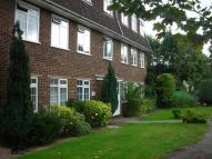 Flat in Calshot Way, Enfield