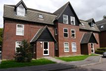 1 bedroom Flat in Millers Green Close...