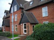 1 bed Flat to rent in Millers Green Close...