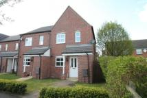 3 bed Terraced home for sale in Ward Close, Fradley...