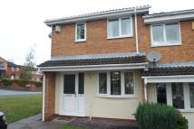 3 bedroom End of Terrace property in Acorn Close, Heath Hayes...